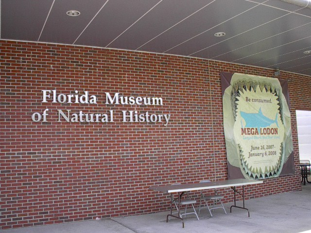 The Florida Natural History Museum
